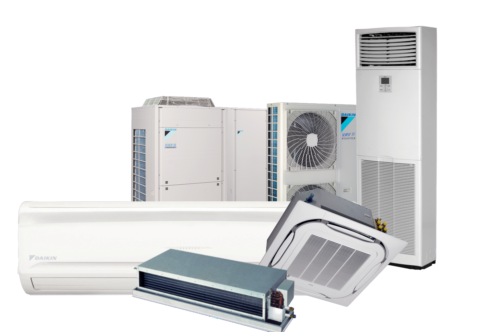 daikin ac dealer distributor in ahmedabad | moonair